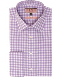 Thomas Pink Slim Fit Coddenham Check Shirt - Lyst