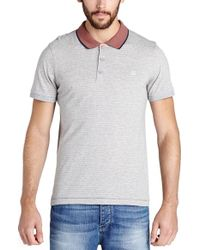 Bench - 'curl' Polo - Lyst
