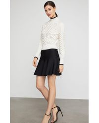 BCBGMAXAZRIA - Bcbg Ingrid A-line Skirt - Lyst