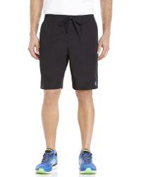 Adidas Core Basics Volley Board Shorts - Lyst