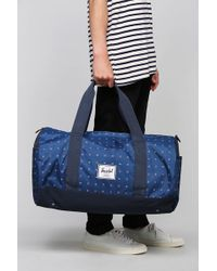 Herschel Supply Co. Sutton Duffle Bag - Lyst