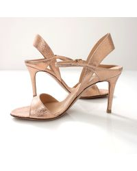 Gianvito Rossi Crash Sandal - Lyst