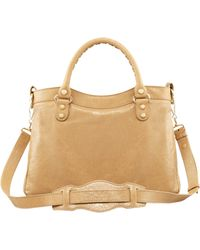 Balenciaga Giant 12 Golden Town Bag - Lyst