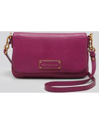 Marc By Marc Jacobs Crossbody Too Hot To Handle Flap Percy - Lyst