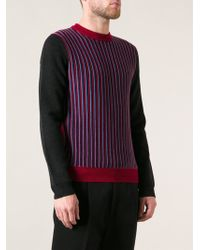 Jonathan Saunders Jarvis Sweater - Lyst