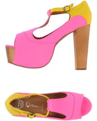Jeffrey Campbell Sandals - Lyst