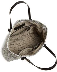 Foley + Corinna - Tote - Bevin Knotted Beach - Lyst