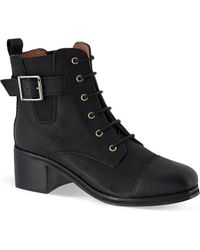 Carvela Kurt Geiger Staple Ankle Boots - For Women - Lyst