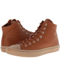 Converse Jack Purcell Jack Mid - Lyst