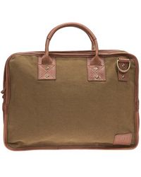 Will Leather Goods - 'aldridge' Satchel - Lyst