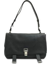 Proenza Schouler Ps Courier Medium Bag - Lyst
