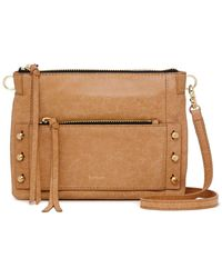 Botkier Warren Leather Crossbody Bag - Lyst