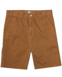Carhartt WIP - Ruck Single Knee Short - Lyst