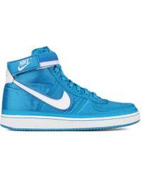 8e2958931 Lyst - Nike Men s Vandal High Supreme Qs Prpl Basketball Shoe in ...