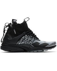 fc725618d Lyst - Nike  air Presto Flyknit Ultra  Sneaker for Men