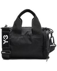 Y-3 - Y-3 Mini Bag - Lyst