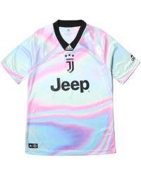 adidas - X Ea Sports Juventus Jersey - Lyst