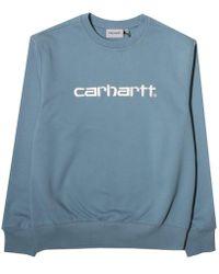 Carhartt WIP - Carhartt Sweatshirt - Lyst