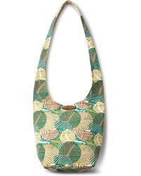 Joyn - Tiki Hobo Bag - Lyst