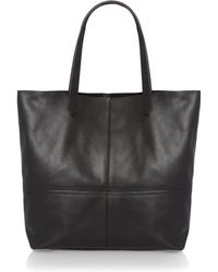 Linea Weekend Unlined Tote Bag - Lyst