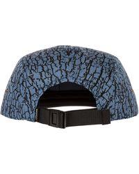 Wesc The Bark 5 Panel Hat - Lyst