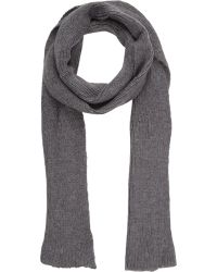 Wooden Ships - Skinny Scarf - Lyst
