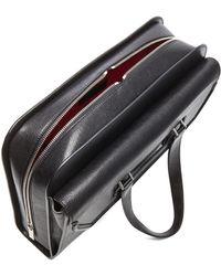 Alexander McQueen - Heroic Briefcase - Lyst