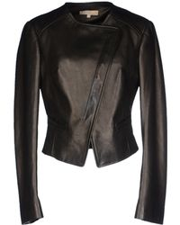 Michael Kors Jacket - Lyst