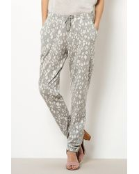 Anthropologie Second Female Safari Trousers - Lyst