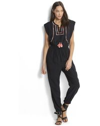 91371afe7ac Women s Seafolly Full-length jumpsuits Online Sale