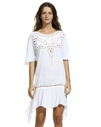 ViX - Gabi Dress - Lyst