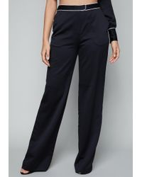 Bebe - Piped Pyjama Trousers - Lyst