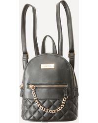 Bebe - Gina Mini Backpack - Lyst