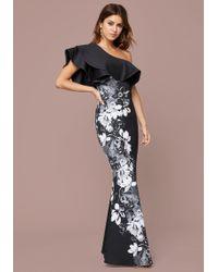 d12ffdc907f Lyst - Bebe Dresses - Women s Bebe Dresses on Sale