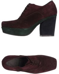 Dondup - Lace-up Shoes - Lyst
