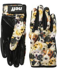 Neff - Womens Spring Glove - Lyst