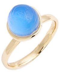 Alexis Bittar - 'lucite' Ring - Brocade Blue - Lyst
