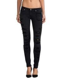 Frankie B. Jeans - More Loved Skinny'S - Lyst