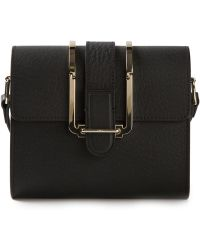 Chloé Bronte Shoulder Bag - Lyst