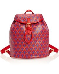 Liberty - Red Kingly Backpack - Lyst