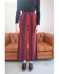 Ace & Jig - Siesta Pant Passion - Lyst