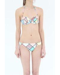 Swash London - Bikini Swimsuit - Lyst
