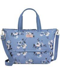 Cath Kidston | Expandable Travel Bag | Lyst