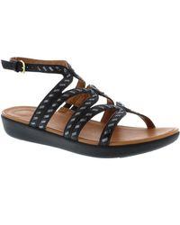 Fitflop - Strata Gladiator Sandals - Lyst
