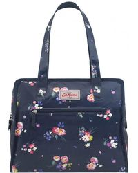 Cath Kidston | Busby Bunch Large Pandora Bag | Lyst