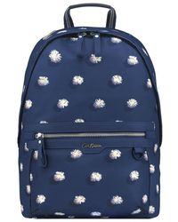 Cath Kidston | Bonded Poly Backpack | Lyst