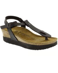Birkenstock - Ashley Platform Narrow Fit - Lyst
