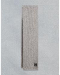 Belstaff - Portlock Scarf - Lyst