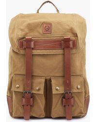 Belstaff - Colonial Backpack - Lyst