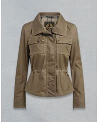 Belstaff - Guildford 2.0 Jacket - Lyst